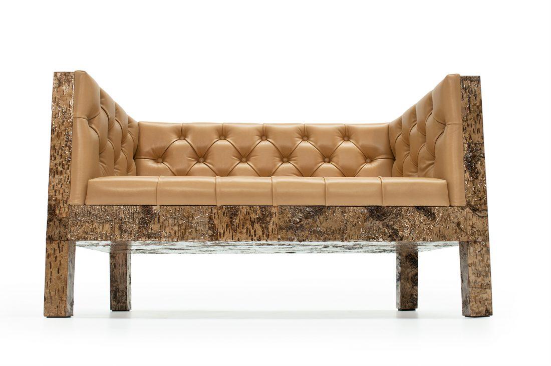 Astounding Werner Neumann Birchwood Sofa Creativecarmelina Interior Chair Design Creativecarmelinacom